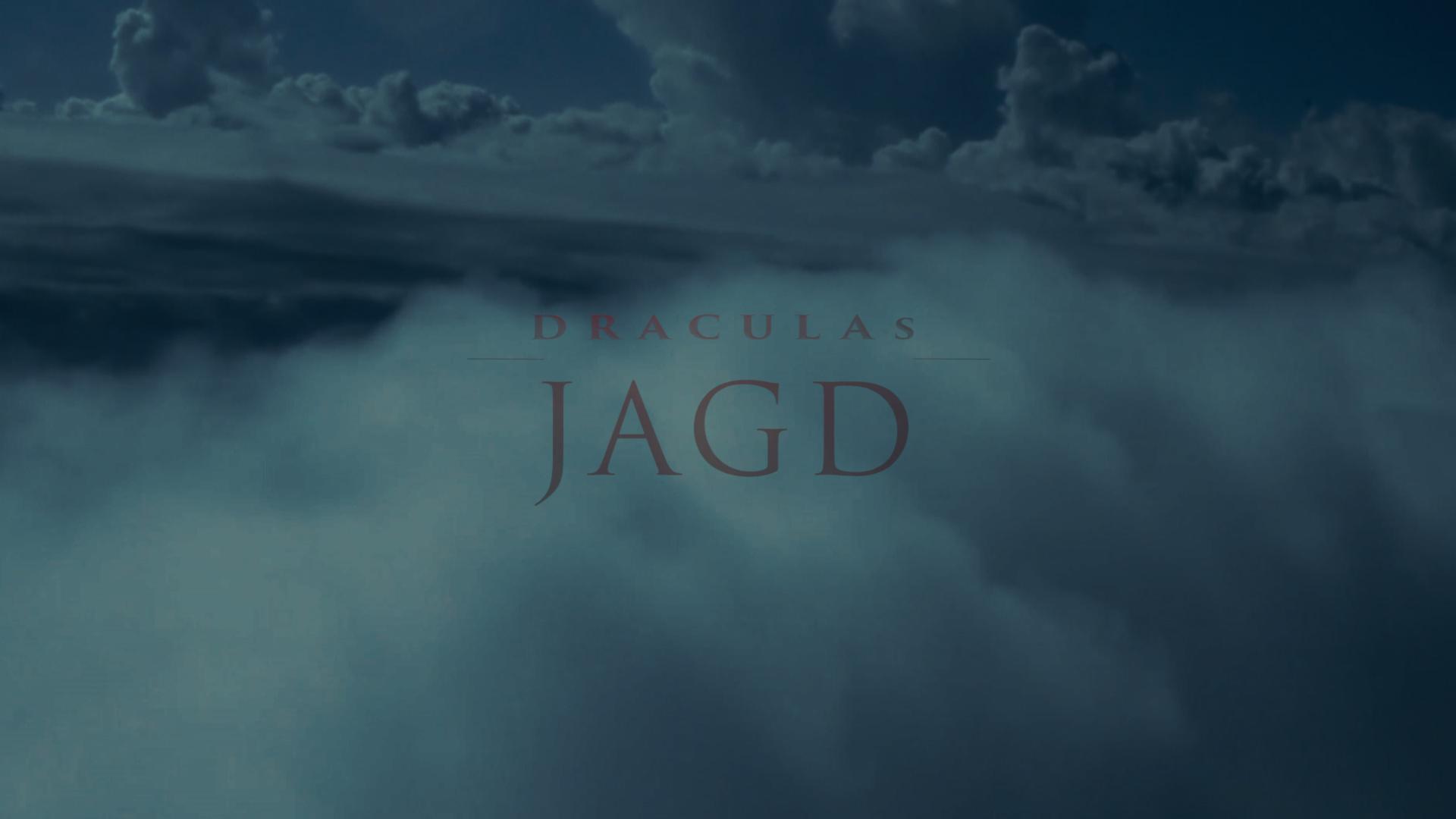 Draculas Jagd