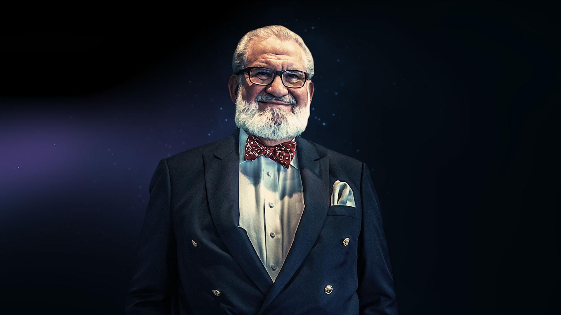 Professor Warschawski